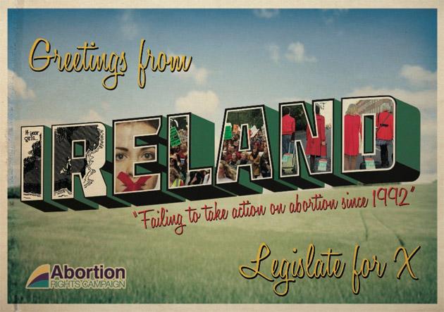 ARC Postcard Campaign