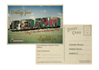 Download and print the postcards