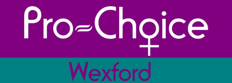 Pro-choice Wexford image