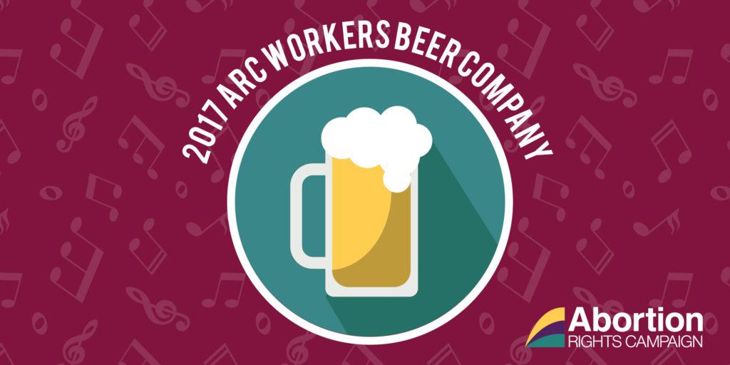 workers beer image