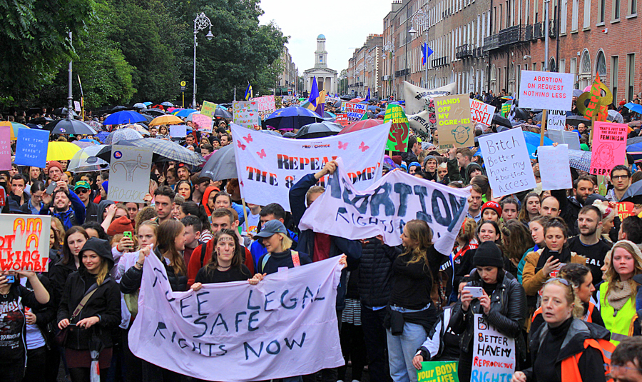 march for choice 2016