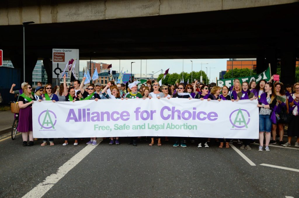 Alliance for Choice